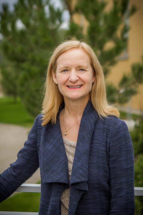 Dr. Barbara Marcolin, Assistant Professor of Information Systems