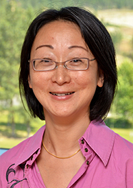 Grace H. Fan Assistant Professor of Strategic Management and Entrepreneurship