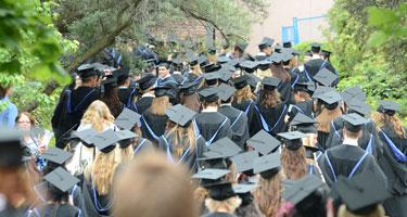 Student & Graduate Recruitment