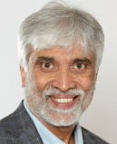 Dr. V Baba - Speaker at the Visiting Speaker Series hosted by UBC's Faculty of Management